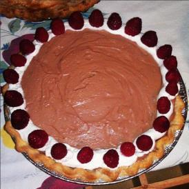 Red Coach Grill Chocolate Pie This is Uncle Chris s favorite pie Mema has to make it for him every year at Thanksgiving. In fact, perhaps this is the start of the Festival of Pies!