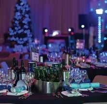 DJ festive parties Celebrate the festive season with your colleagues and friends!
