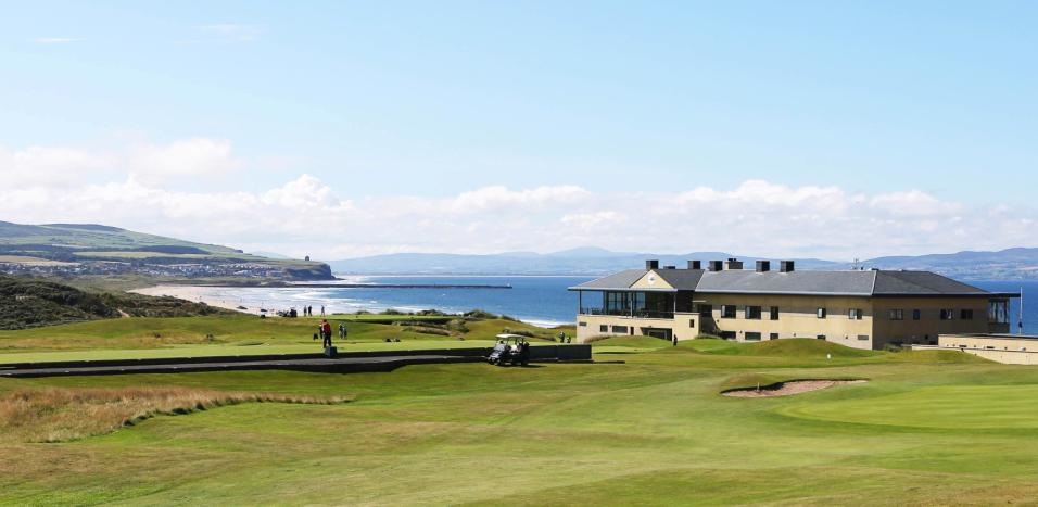 Terms and Conditions Room Charge A non refundable room charge of 350 weekday and 500 weekend, made payable to Portstewart Golf Club will secure your wedding booking.