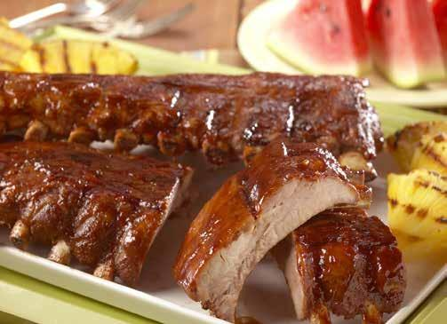 20/24oz Chilean Back Ribs THE MEATY ONES (54138) Pkg.