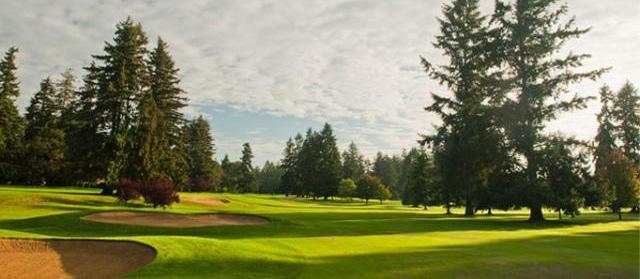 The Ultimate Golf Experience You and three friends will enjoy golfing at four terrific local courses.