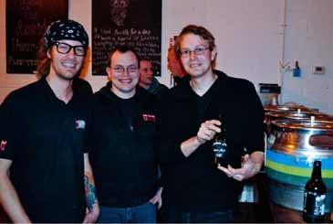 News from the Bristol Beer Factory Bristol Beer Factory Wins SIBA Gold Bristol Beer Factory struck gold at a beer competition organised in April by the Society of Independent Brewers (SIBA).