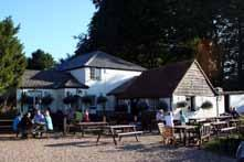 Despite its modern décor, this is a supremely traditional and friendly community pub in a part of Devon few visitors get to but well worth seeking out.