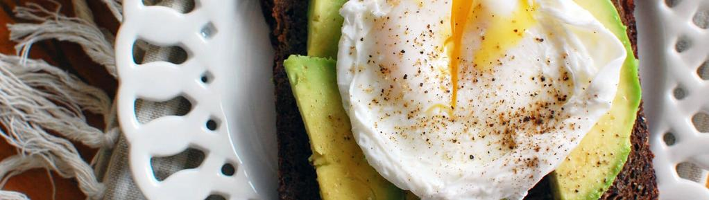 Avocado Toast with a Poached Egg #vegetarian #snack #breakfast #lunch #nutfree #glutenfree #dairyfree #nightshadefree 6 ingredients 15 minutes 1 servings 1. Toast bread. 2.