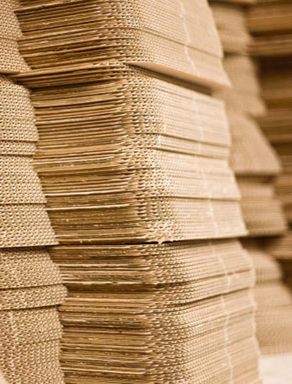 Asian Containerboard Markets An Update on China: The Changes Keep Coming International