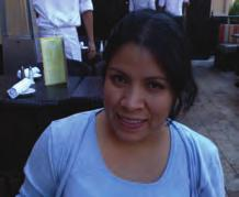 ingredients except cilantro, for 15 minutes. Add the heirloom tomatoes, cow horn chile, scallion, this time including the cilantro in the food processor. Pulse 3-4 times. Add salt as needed.