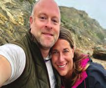 To shaker, add bourbon, lemon juice, maple syrup, and apple cider; shake vigorously. Strain into glasses and top each with a pinch of cayenne pepper, if desired.