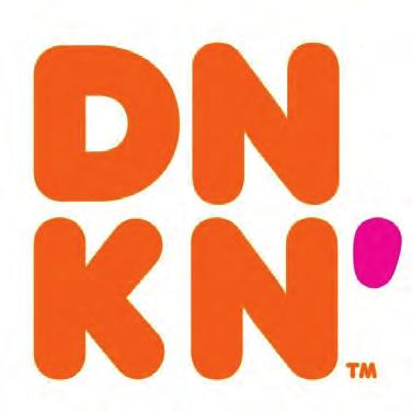 She and her brother Paul ventured away from their then Career paths and became Dunkin Donuts and
