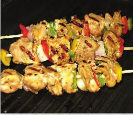 Ambadi Kebab & Grill 141 East Post Rd. White Plains, NY 10601 (914) 686-2014 www.ambadiusa.