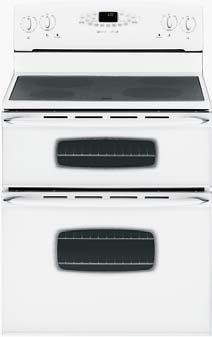 of total usable cooking capacity, yet it fits in the space of an ordinary range.