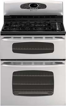 Model Has 1 Standard Oven Rack nd 1 RollerGlide Rack Smoothtop Cooktop Features, 100-Watt Warming Center, 1,200-/36-Watt Flex-Choice (Convection Model) Two, 1,200-Watt Radiant s (1 On Convection