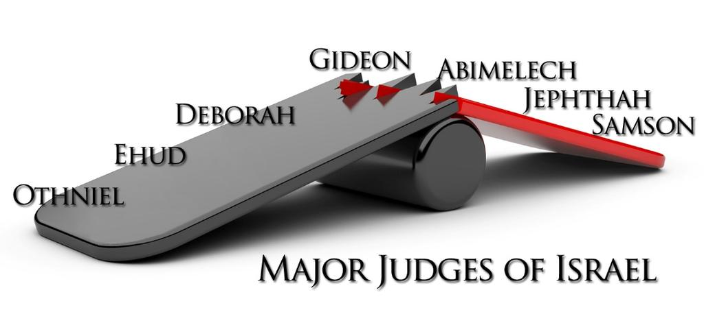 Judges 8:27 All Israel prostituted themselves by worshiping it there, and it became a snare to Gideon and his family.