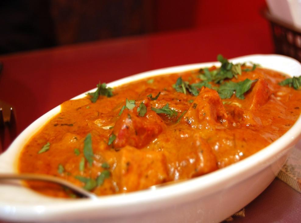Sweet Potato Curry with Chicken Serves: 4 Ingredients 1 lb.