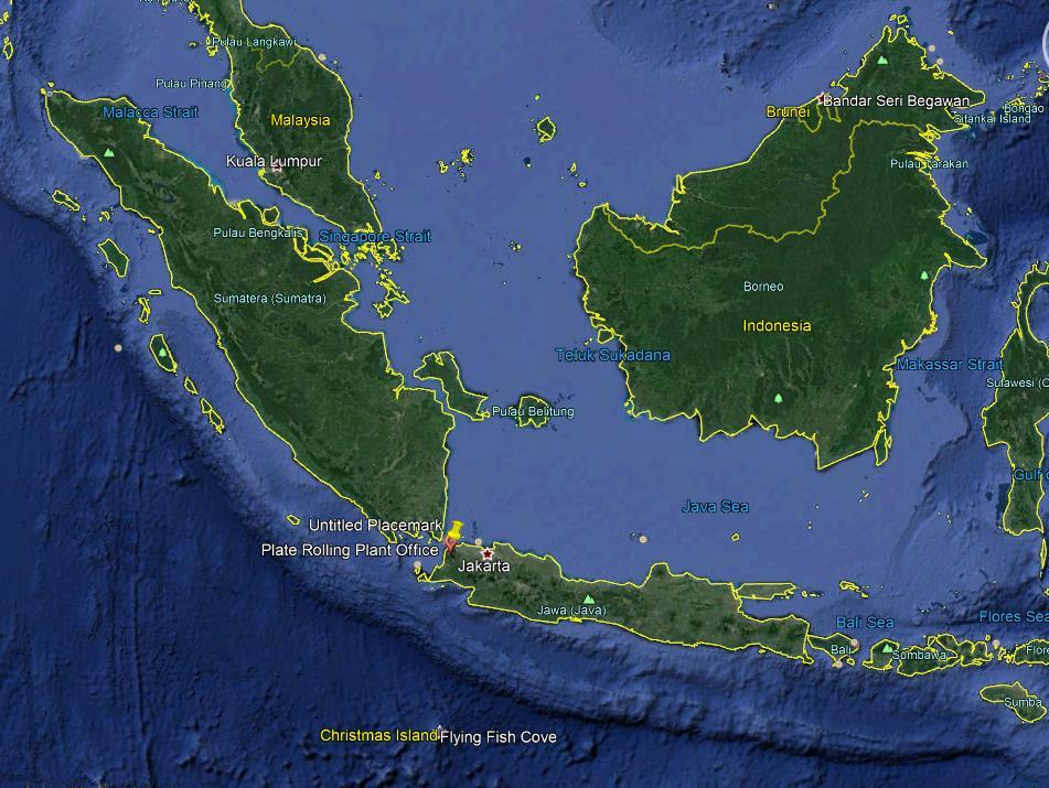 Significant Developments (cont) PT Krakatau Steel s joint