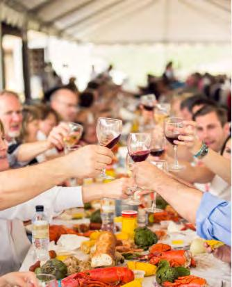 California Wine Month events make September the time to visit wine country SAN FRANCISCO, CALI.
