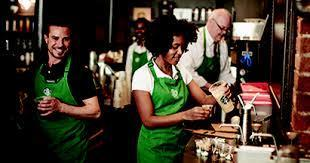 Starbucks Corporation Background and Commitment to Partnership 2 The national unemployment rate for people with disabilities is 11.