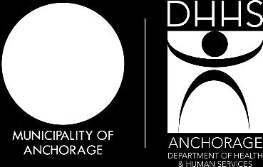 Anchorage Department of Health and Human Services Keeping Anchorage