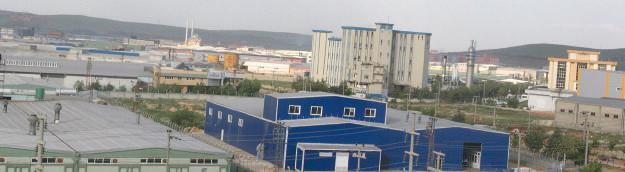 In addition to OIZs, small industrial sites consist an important portion of city s economy.