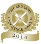 Tourism Awards (also the 2012 winner) 2014 Beef and Lamb Excellence