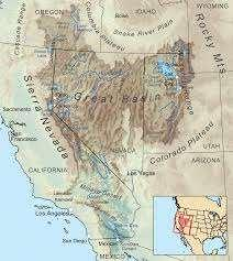 Fremont lived in the Great Basin