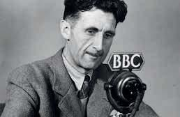 GEORGE ORWELL AND CAMRA! Did you know that George Orwell beat CAMRA by some years to a public discussion about what makes a good pub?