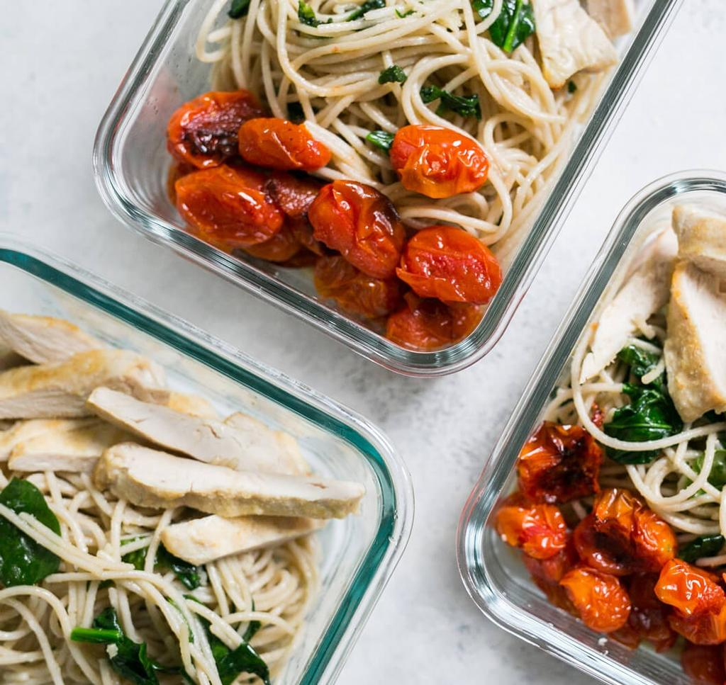 Pasta Recipes 5.