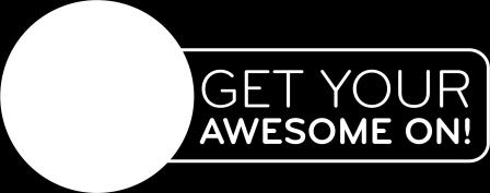 Get Your Awesome On!