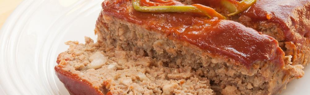 Lean Meat Loaf 1 can (6 ounces) no-salt added tomato paste 1 2 cup dry red wine 1 2 cup water 1 clove garlic, minced 1 2 teaspoon dried basil leaves 1 4 teaspoon dried oregano leaves 1 4 teaspoon