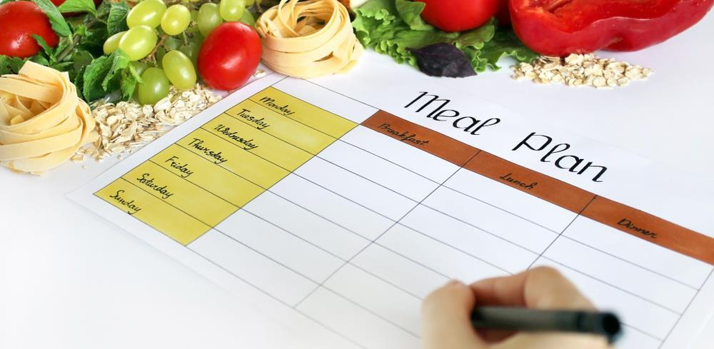 Introduction One of the best ways to ensure success in your fitness and achieving a lean, healthy body is to plan your meals!