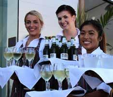 Nick s also offer catering f functions and events on boats at the Darling