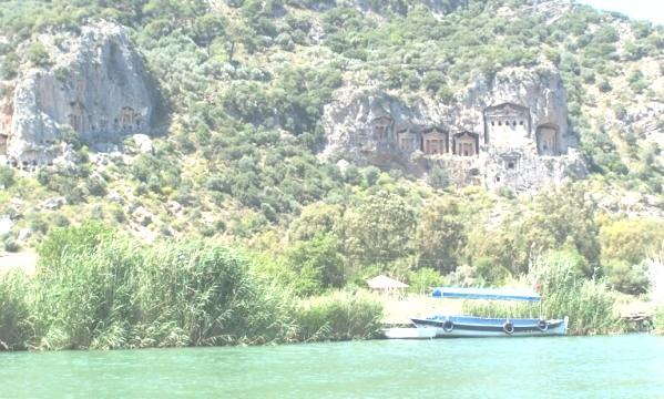 Dalyan offers something for everyone whilst maintaining a wonderful friendly atmosphere.