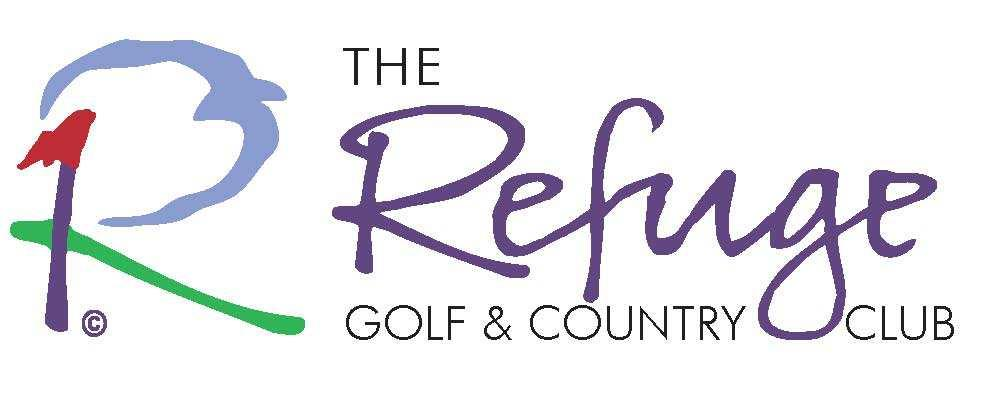 P a g e 1 Thank you for your interest in the Refuge Golf & Country Club.