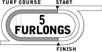 4 Tampa Bay Downs Clm 16000N2L 5 Furlongs (Turf). (:54 ) CLAIMING. Purse $13,700 (includes $1,700 FOA - Florida Owners Awards) For Three Year Olds And Upward Which Have Never Won Two Races.