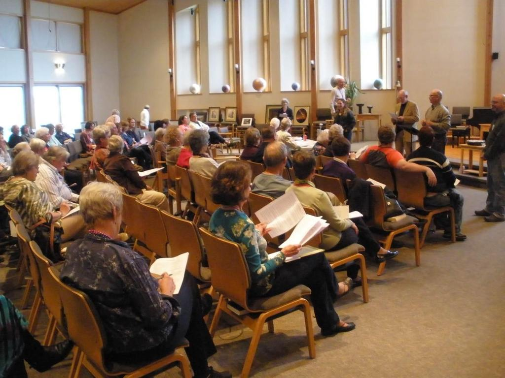 2019 UU Annual Goods & Services Auction UNITARIAN UNIVERSALIST CHURCH OF BLOOMINGTON Sunday May 5,