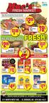 Fresh Select Boneless Angus Chuck Roast 2/$ Ore-Ida Frozen Potatoes or Tater Tots Selected Varieties Oz. For