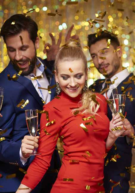 CHRISTMAS PARTY NIGHTS CELEBRATE CHRISTMAS 2017 IN THE HEART OF THE CITY WITH ALOFT LIVERPOOL HOTEL AND NYL RESTAURANT & BAR.