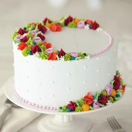 Buttercream 0 Cookies Mini Cakes DECORATING Decorating Classes Love To Bake And