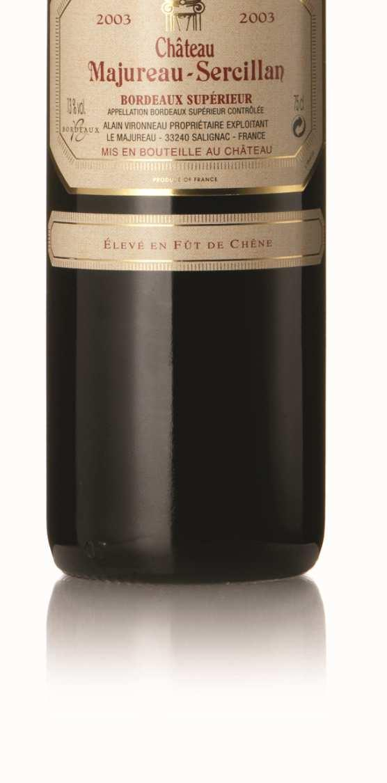 PINOT NOIR, Sherwood Estate (New Zealand) 26.95 Violet-laced red berry fruit overlaid with nuances of spice and mocha.