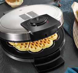 All you have to do now is simply pop it in the LONO Sandwich Toaster, leave it to toast until golden-brown and there you have it