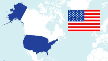 United States North America The United States continues to be Canada s top export destination for all horticulture
