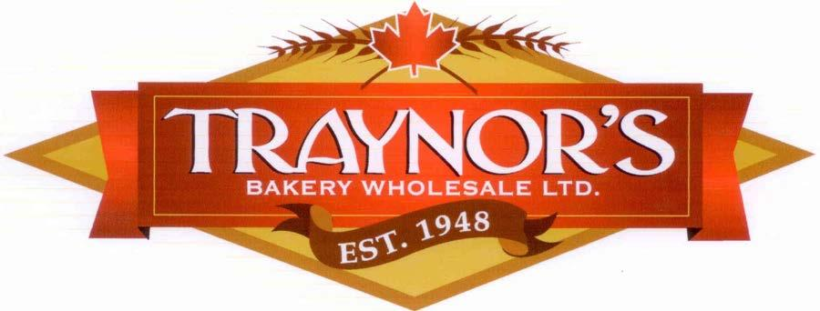 SUPPLIERS TO CANADIAN BAKERS SINCE 1948