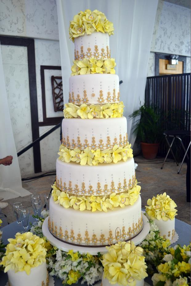 Wedding Cake Packages Standard Packages for Weddings & Wedding ...