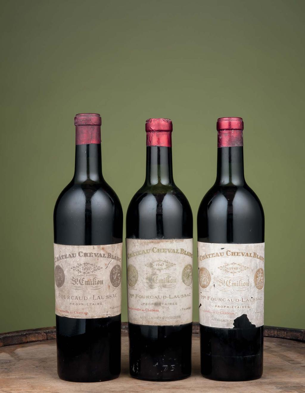FRIDAY, OCTOBER 30, 2015 A CELEBRATION OF BORDEAUX Including Wines Directly From: CHATEAU LEOVILLE LAS CASES CHATEAU MOUTON ROTHSCHILD
