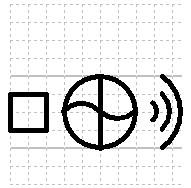 (punctuation mark - 1. used as punctuation in symbol sentences  2.  international mathematical symbol) - Character 8486 punkt 8486 punktum 8486  piste - PDF 8ff558f554a13